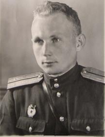 Гаврилин Виктор Сергеевич