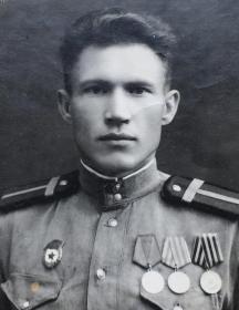 Рубашников Константин Тихонович