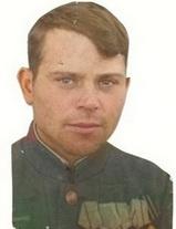 Солостин Тимофей Семёнович