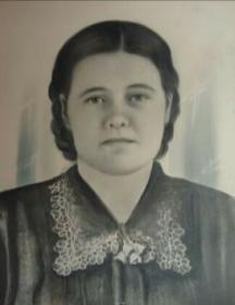 Ахалина (Болдырева) Екатерина Тихоновна