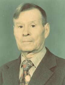 Белов Василий Григорьевич