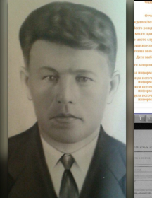 Кудрин Дмитрий Михайлович