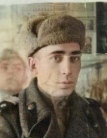 Федотов Павел Михайлович