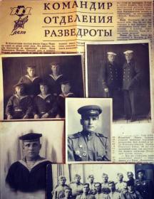 Попов Илья Яковлевич