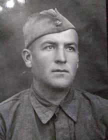 Колыванов Дмитрий Андреевич