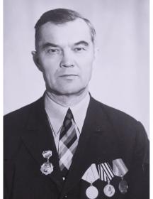 Логинов Фёдор Иванович