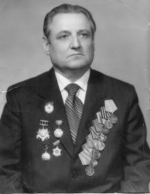Панченко Иван Романович