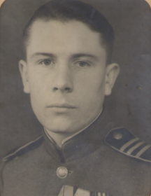 Ветлов Николай Егорович