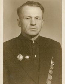 Павлов Фёдор Иванович