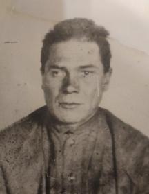 Побегалов Серафим Константинович