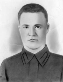 Гоков Егор Антонович
