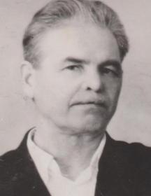 Дьяков Василий Степанович