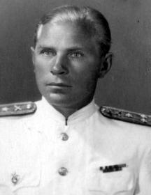 Цибизов Василий Федорович