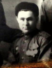 Погорелов Александр Лукич