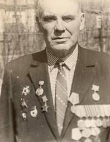 Ильин Яков Ильич