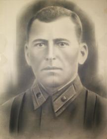 Жданов Егор Михайлович