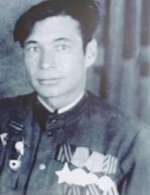 Антипин Афанасий Васильевич