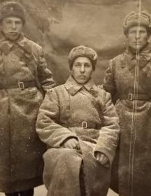 Цверов Иван Петрович