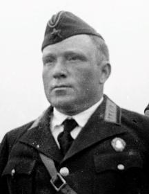 Аистов Сергей Михайлович