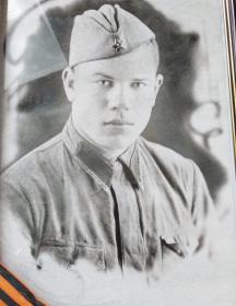 Брицын Николай Федорович