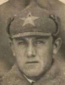 Негриёв Василий Степанович