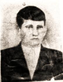 Шабунин Семён Кузьмич