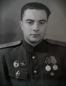 Загоровский Михаил Павлович