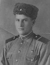 Морозов Гурий Александрович