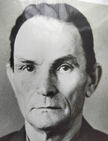 Беляев Василий Алексеевич