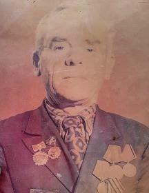 Алимов Василий Демьянович