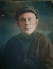 Лихачёв Николай Сергеевич