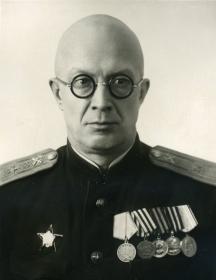 Чурин Федор Федорович