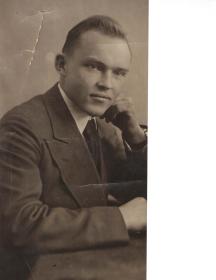 Гусев Василий Алексеевич