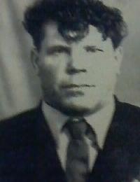 Шушарин Алексей Андреевич