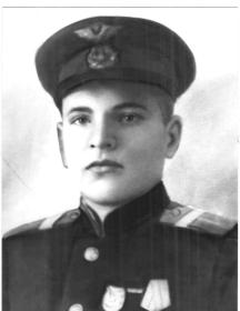 Медведев Пётр Степанович