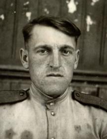 Жбанов Василий Петрович