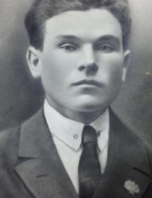 Волков Василий Алексеевич
