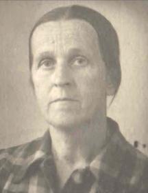 Рязанова Елизавета Ивановна