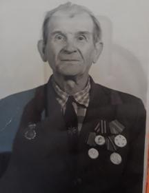 Беззубов Николай Михайлович