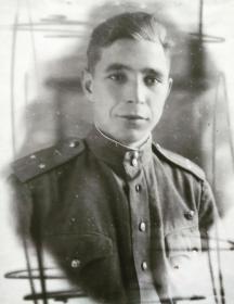 Чекин Василий Иванович