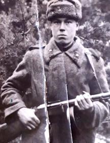 Петухов Иван Осипович