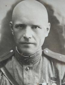 Малов Михаил Васильевич
