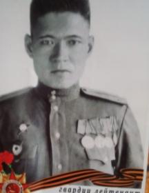 Титов Вениамин Инокентьевич