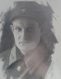 Лабецкий Владимир Александрович