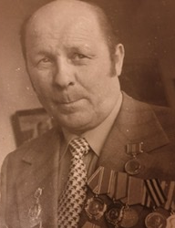 Меленчук Иван Емельянович