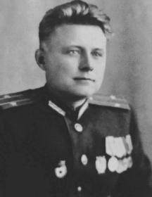 Даниличев Алексей Никифорович