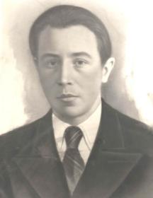 Рязанов Борис Николаевич