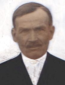 Комиссаров Степан Петрович
