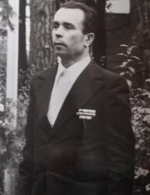 Гуничев Сергей Федорович