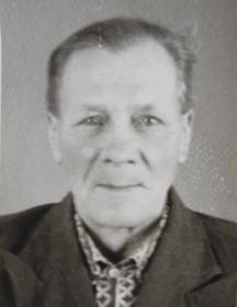 Варганов Фёдор Алексеевич